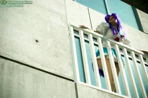 Anthy Balcony by Sundari-chan