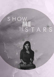 Oswin Oswald - Show me the Stars.... by cornerstoneoflight