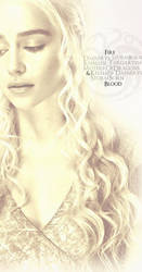 Fire and Blood by cornerstoneoflight