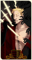 Tainted Blood by Mrakobulka
