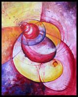 3 Colors +. 3 by San-T