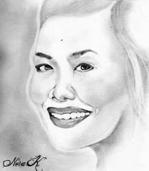 Own Portrait by adornor