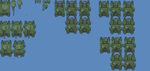 Superheavy Tanks by FinalAffliction