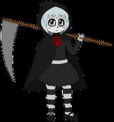 Don't Fear The Reaper by crimson-bakeneko