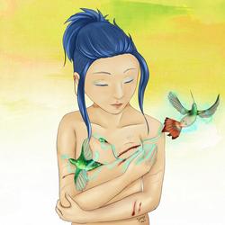 Let the healing start by LittleSmallSonya
