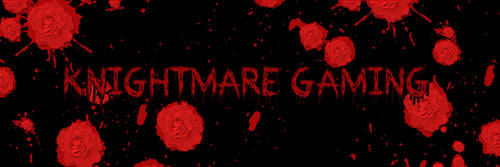 Knightmare Gaming by xXxEnXx