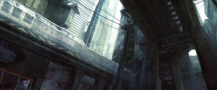 Stations by leventep