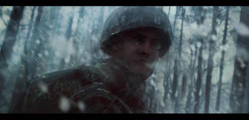 Tonight we take Bastogne! by leventep
