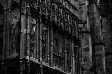 Canterbury exterior by leventep