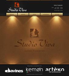 Studio Viva 3 by th3rion