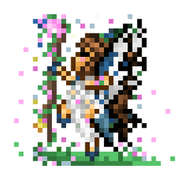 Fairy by Zwangsvorstellung