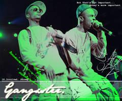 T.I. by Gangxster