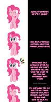 Pinkie Tells a Secret by Undead-Niklos