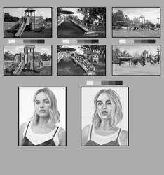 Value Studies05 by toyas-world