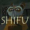 Shifu Icon by Kelev