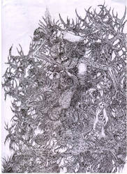 Malignant metamorphosis by VisceralAsphyxiation