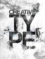 Creative Type by staceygrove