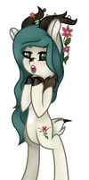 Aries - CE by ColorDropLovelyArt