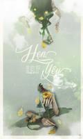 #Henyeu by BotGiat239