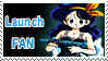 Good time with guns Launch - stamp by Teen-Zetsu