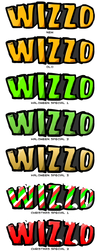 Wizzo Themed Titles by WizzJet