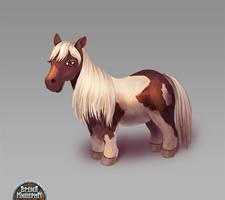 Pony by In2Eternity