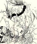 Tomb Raider Comic by AlmaDeyanira