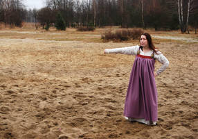 Kostrup apron dress by trollusia