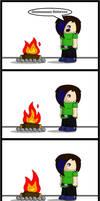 TXD: Pyromaniac by UncleWoodstock