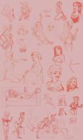 Sketchdump 8 by TheCosbinator