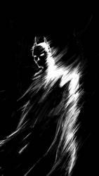The Dark Knight by Divinidylle