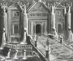 Pandoras temple by Furgur