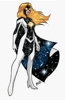 Ms Majestic by EryckWebbGraphics by whiteperegrine