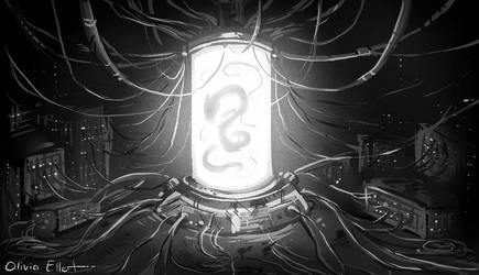 God Chamber by Frankychan1