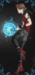 Shield Magic by Frankychan1