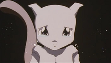Awww!How cute!baby Mewtwo! by HoOhLugia