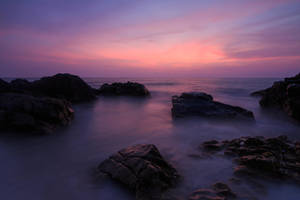 Koh Lanta Sunset by FrlMahlzeit