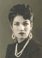 Princess Ashraf by Hashashin619