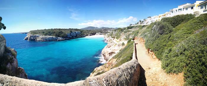 Blau Punta Reina Resort, Mallorca   Raiju Designs by RaijuDesigns