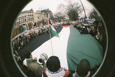 Big Flag by KeepItAnalog