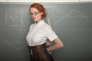 Well Summed Curves by photonutz