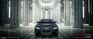 Audi S5 Simply Religious by aash
