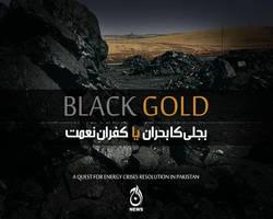 Black Gold by aash