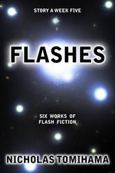 Flashes Cover by Tigermano