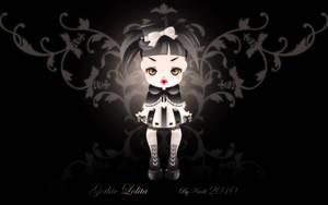 Gothic Lolita 2010 by Nevilk