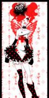 Gothic and Lolita IV by Nevilk