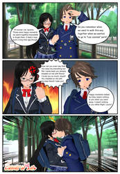 Canvas of Life Chapter Seventeen Page 016 by AndreaGodoy