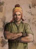 The Hero of Canton by jackieocean