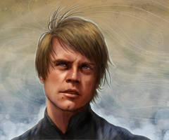 Skywalker by jackieocean