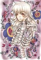 [SS] Let's Draw - Coeur de crystal (anniversaire) by BakaPandaSensei